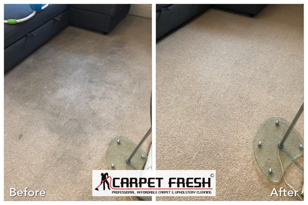 Carpet Cleaning Worksop