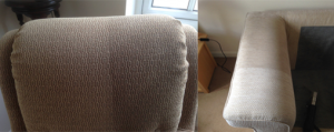 Upholstery cleaning worksop